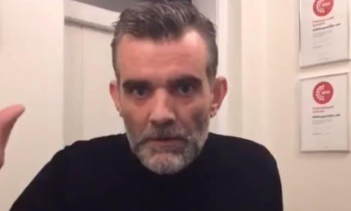 Veste tristă! Un actor îndrăgit de copiii din întreaga lume a murit
