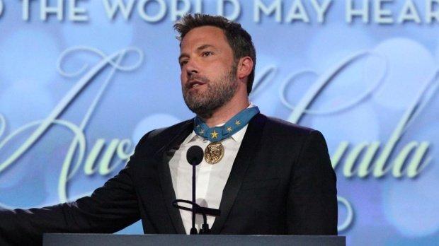 Ben Affleck s-a dus la dezalcoolizare la rugămințile fostei sale soții, Jennifer Garner