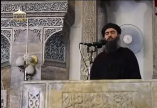 După o tăcere de aproape un an, liderul ISIS a transmis un nou mesaj
