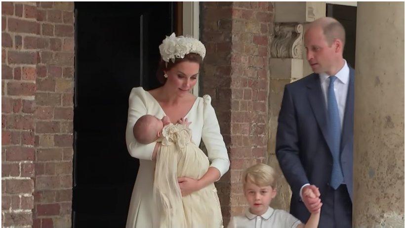 Motivul pentru care Prințul William și Kate Middleton nu dețin custodia deplină a copiilor lor