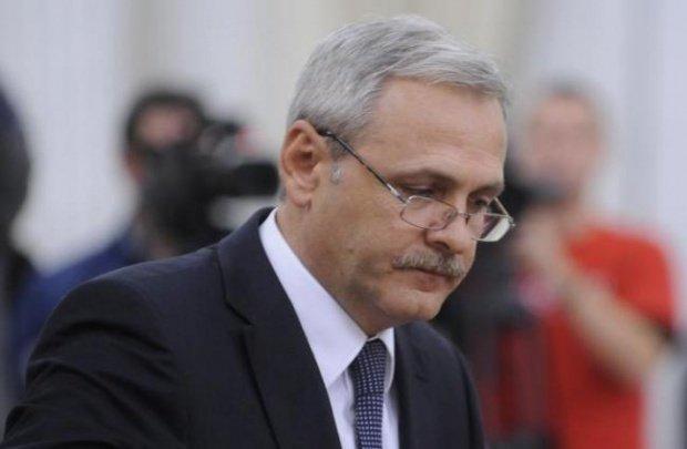 PNL depune plângere penală împotriva lui Liviu Dragnea