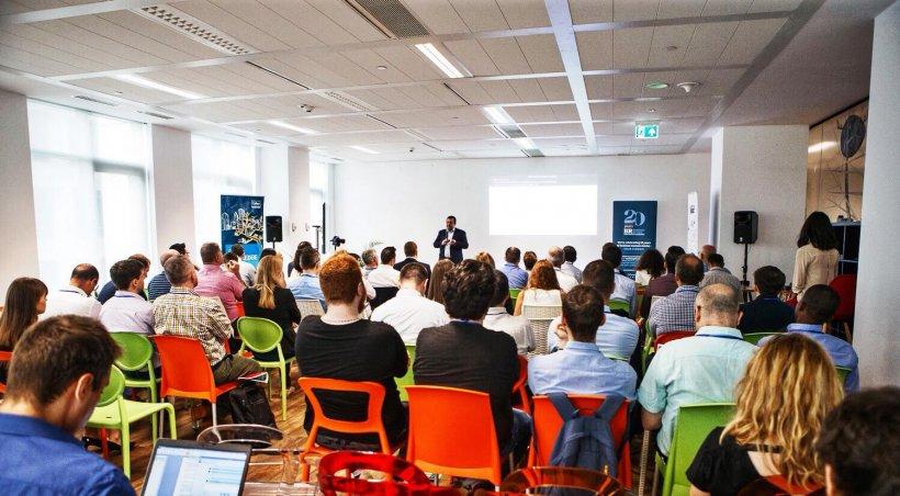 Startup Path 2018, cel mai așteptat eveniment dedicat tinerilor antreprenori, are loc în această toamnă la București