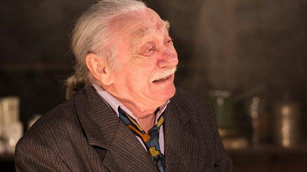 A murit actorul Rudi Rosenfeld
