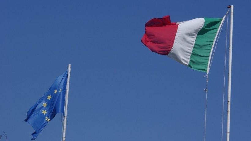 Italia amenință Uniunea Europeană cu suspendarea fondurilor, din cauza migranților