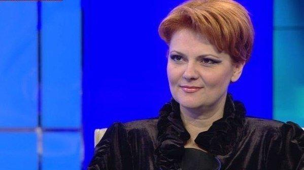 Olguța Vasilescu, despre președintele Iohannis: Ca neamţ, să vorbeşti de gazare, trebuie să ai mult curaj