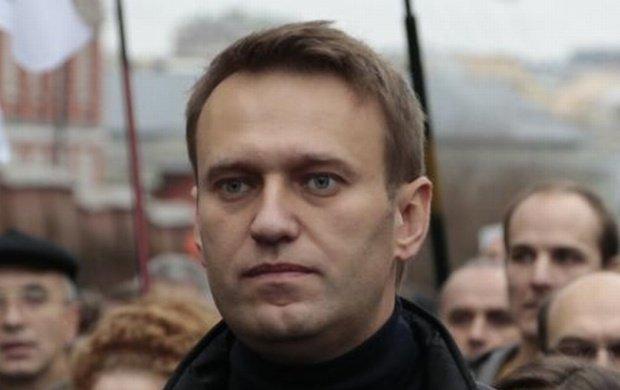 Opozantul rus Aleksei Navalnîi, reţinut la Moscova