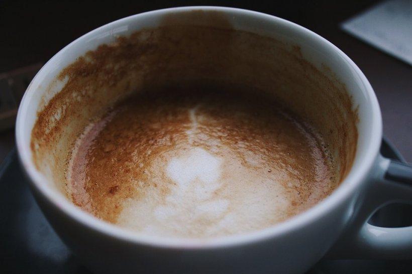 Ce boli poți vindeca în funcție de cantitateade cafea pe care o bei pe zi