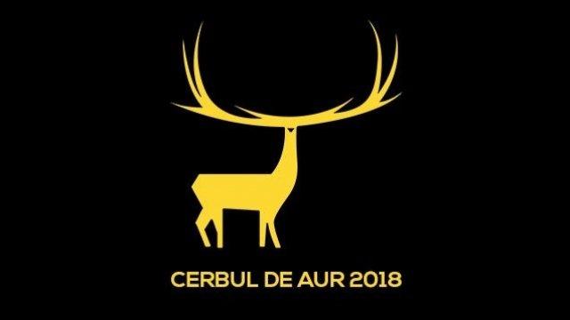 CERBUL DE AUR 2018. Ordinea de intrare în concurs