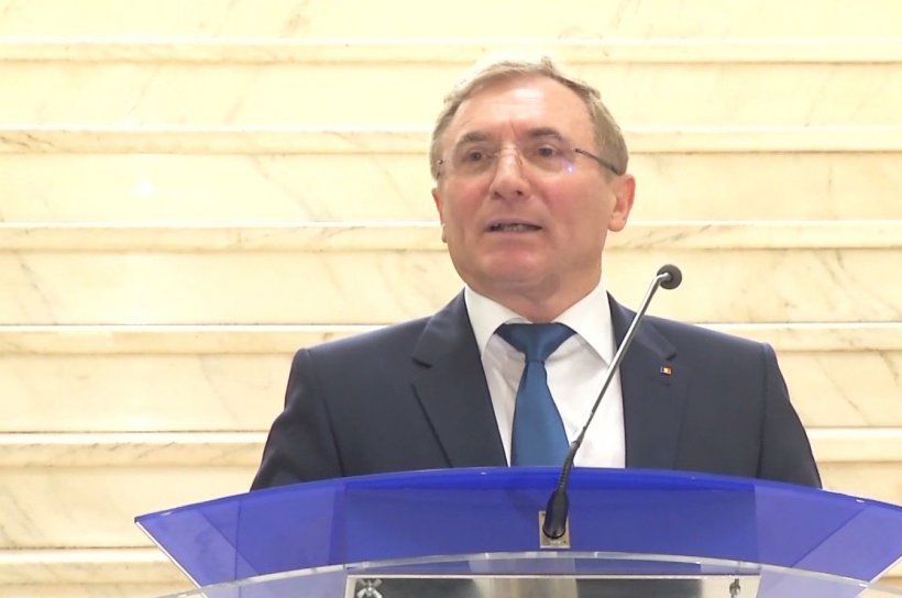 Georgiana Iorgulescu (CRJ): Declaraţiile lui Augustin Lazăr sunt deplasate