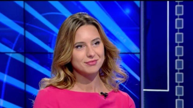 Eroul Zilei: Reporterul Ionela Lucan, despre campania care salvează vieţi
