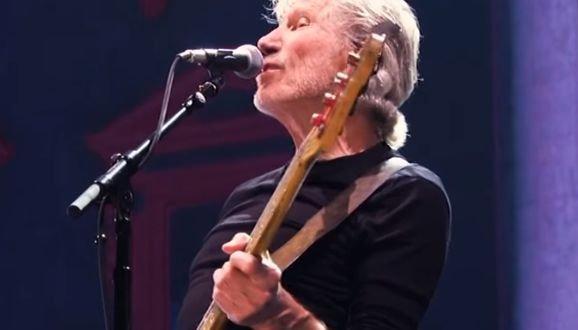 """Roger Waters, de la Pink Floyd, susținător al lui Putin:  """"Vreți să începeți un război cu rușii? Cu ce v-au greșit?"""""""