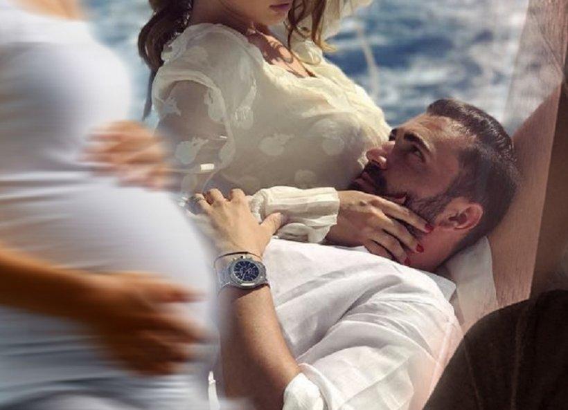 Super veste din lumea vedetelor: a recunoscut că este însărcinată!
