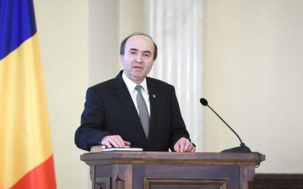 Tudorel Toader, declarație de presă după afirmațiile procurorului general