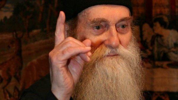 Arsenie Papacioc: Cărticica cu Maica Domnului de care să te fereşti!