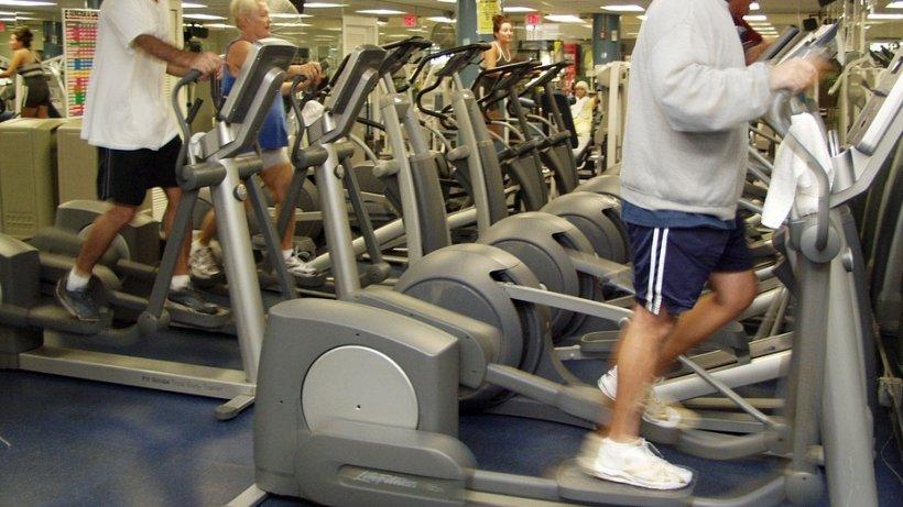 Efectele neașteptate ale mișcării. Ce se întâmplă în corpul tău după o singură sesiune de antrenament