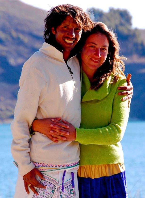 Nu a mâncat nimic pe toată perioada sarcinii, dar a născut un bebeluș perfect sănătos. Cum arată femeia care nu a mai mâncat de nouă ani