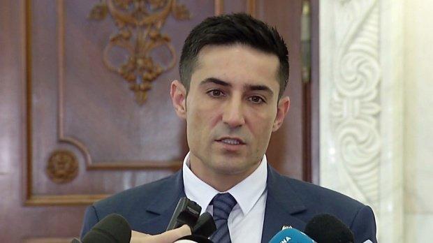 Scandal în Comisia SRI pe audierea lui Maior. Deputat USR, plângere împotriva lui Claudiu Manda