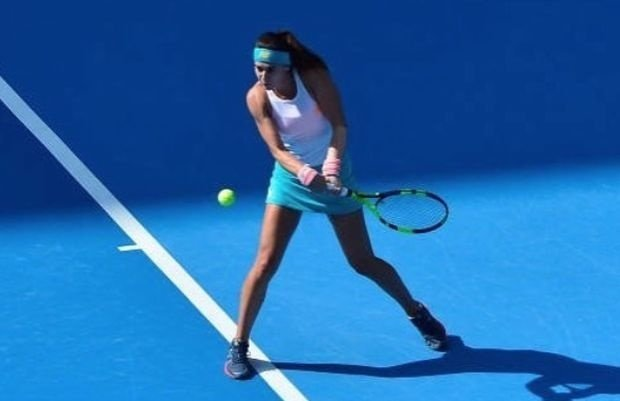 Sorana Cîrstea, calificată în turul doi la US Open