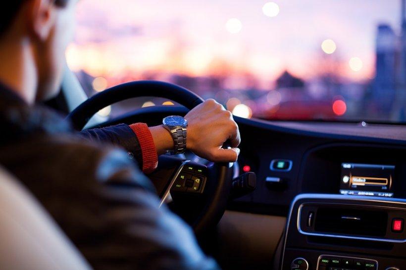 Stresat la volan? Iată care sunt semnele și cum te calmezi cel mai rapid