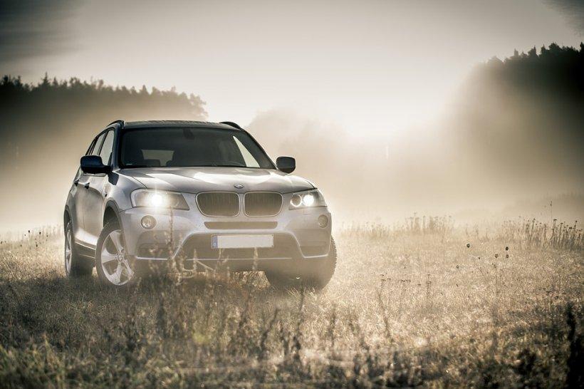 SUV-uri diesel premium de vânzare pentru mai puţin de 10.000 de euro
