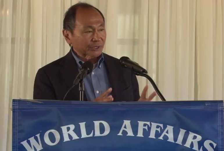 Politologul american Francis Fukuyama: Rudy Giuliani pare că şi-a făcut o carieră din apărarea politicienilor corupţi