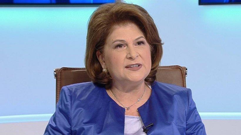 Rovana Plumb, despre alegerile PSD pentru Parlamentul European