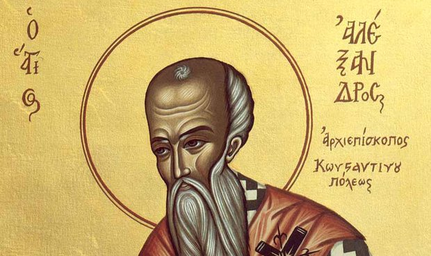 Sfântul Alexandru. Credincioșii nu au voie să facă asta azi