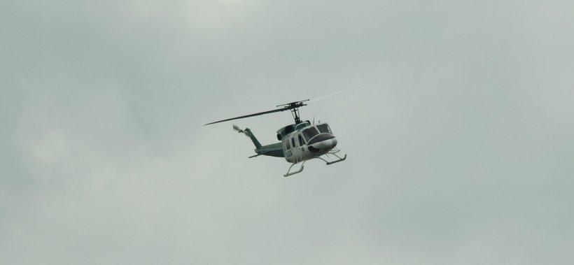 Un elicopter militar s-a prăbuşit în urmă cu scurt timp. 18 oameni au murit pe loc