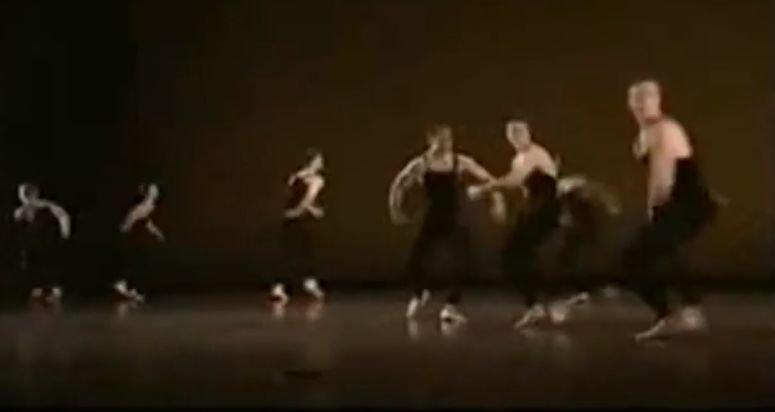 Unul dintre cei mai de succes coregrafi ai dansului modern a murit