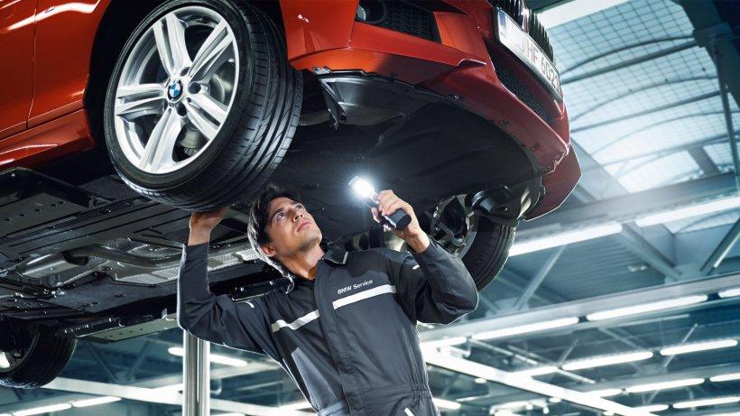 BMW, marca auto care iti creaza dependenta !