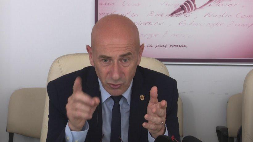 Ministrul Cercetării, Nicolae Burnete, a demisionat