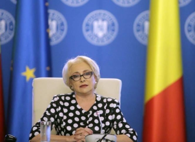 """Reacția premierului Viorica Dăncilă după atacurile lansate asupra sa: """"Poate că am greşit, este o presiune imensă"""""""