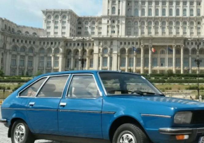 Povestea românului care a cumpărat o Dacia şi apoi a aflat că maşina a fost a lui Nicolae Ceauşescu