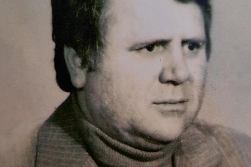 Doliu în lumea literaturii. Fratele scriitorului Marin Sorescu s-a stins din viață