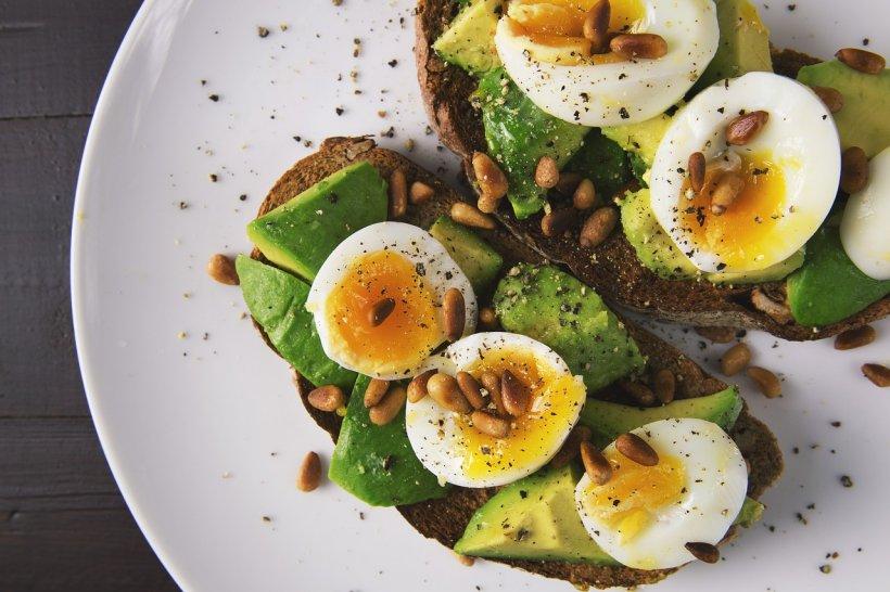 Acestea sunt alimentele miraculose pentru organism. Regenerează oasele, revigorează vederea și îmbunătățesc memoria
