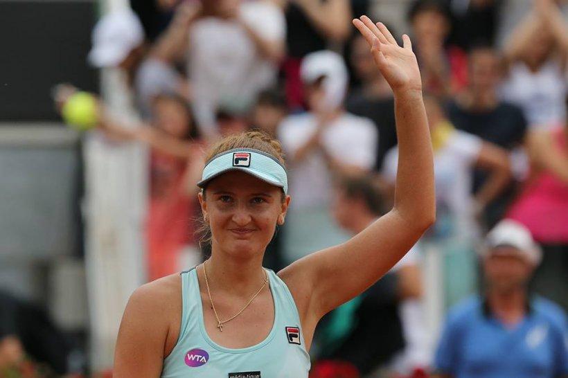 Anunț important făcut de jucătoarea de tenis Irina Begu. Ce decizie a luat