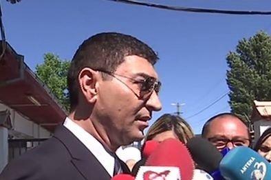 """DNA a început audierile în cazul favorizării lui Cristian Borcea: """"Recompense cam cât 300 deţinuţi la un loc"""""""