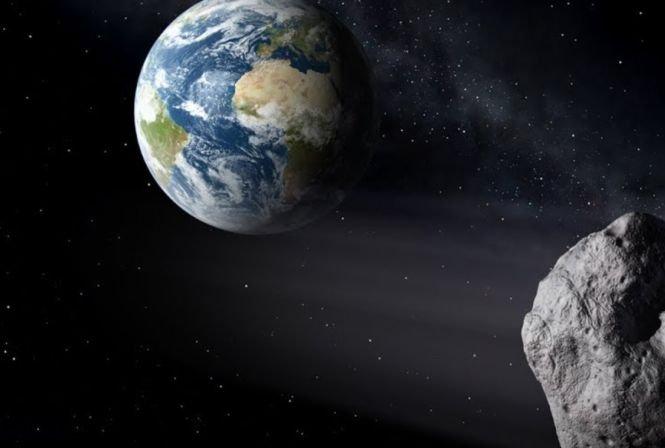 Un asteroid de dimensiunea unui bloc cu 17 etaje se va apropia sâmbătă de Pământ