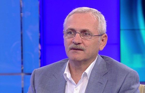 Liviu Dragnea: Au fost proteste finanțate, se pare că și din extern