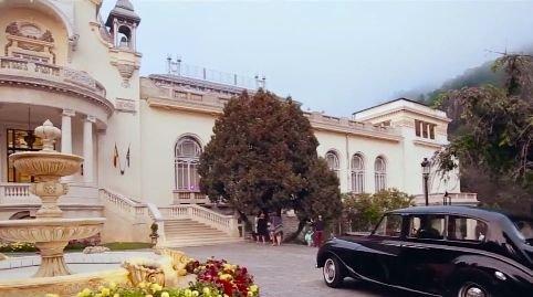 Măsuri speciale la Sinaia pentru nunta anului