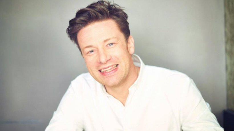 Jamie Oliver a prins un hoţ care a încercat să îi spargă casa. Reacția incredibilă a celebrului bucătar