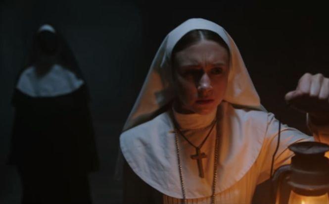 Un film horror turnat în România este lider în box office-ul nord-american
