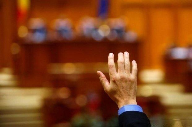 Senatul a decis: Referendum pentru familie pe 7 octombrie