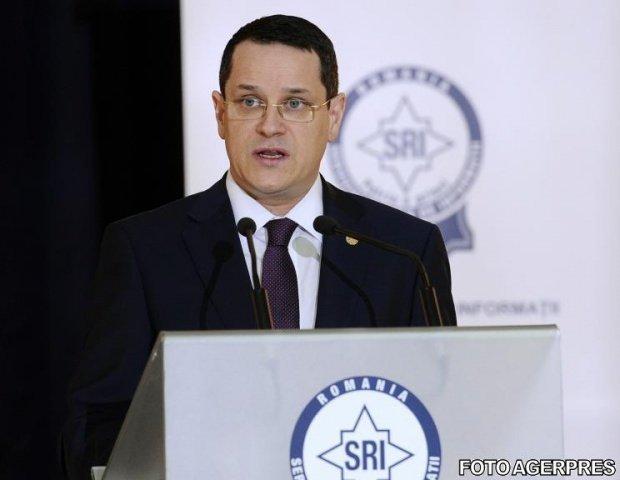 Directorul SRI a anunţat când a fost făcută prima informare către Guvern în privința pericolului pestei porcine