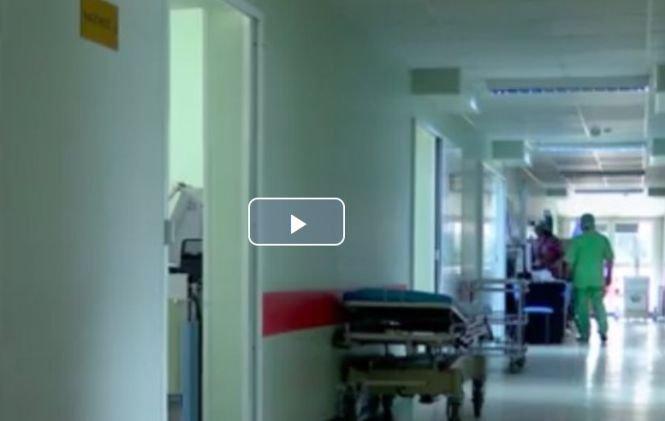 Salariile au crescut, dar şpaga a rămas în continuare un obicei în spitalele româneşti - VIDEO