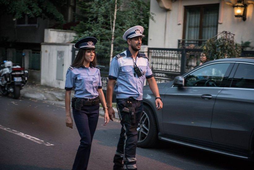Un bărbat din Buzău a uitat unde și-a parcat mașina și a sunat Poliția. Ce a urmat