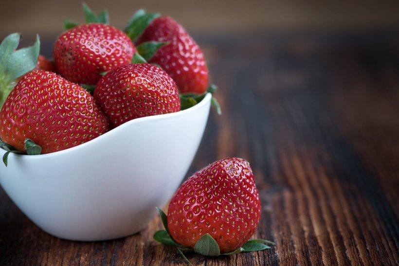 Panică totală în Australia! Au fost găsite căpșuni cu ace de cusut în ele: Aceasta este o crimă brutală și un atac general asupra publicului
