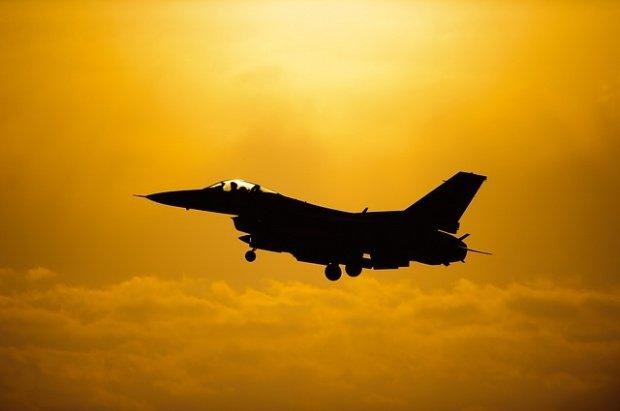 Un avion de luptă MiG-31 s-a prăbuşit