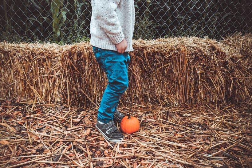 """Un băiețel cu autismnu a fost lăsat să facă poze cu colegii, dar apoi le-a dat o lecție de viață profesorilor. """"Mă fac să mă simt precum o vedetă"""""""