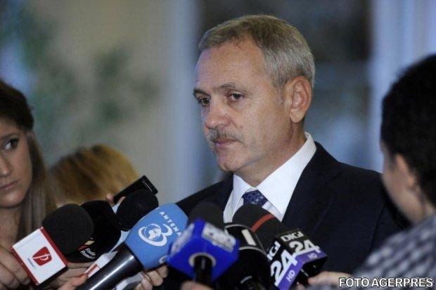 O zi până la cea mai importantă şedinţă a liderilor PSD convocată de Liviu Dragnea